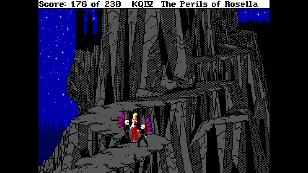 Как Роберта Уильямс, первый графический дизайнер компьютерных игр, заняла особое место в гейм-индустрии 14