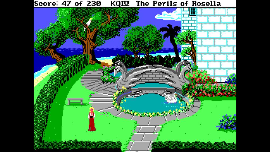 Как Роберта Уильямс, первый графический дизайнер компьютерных игр, заняла особое место в гейм-индустрии 15