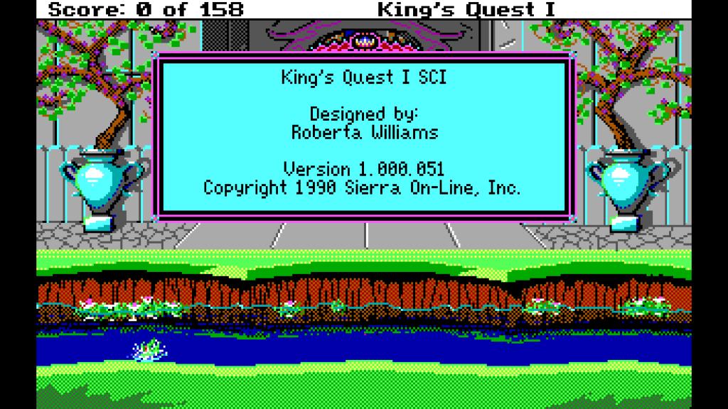 Как Роберта Уильямс, первый графический дизайнер компьютерных игр, заняла особое место в гейм-индустрии 16