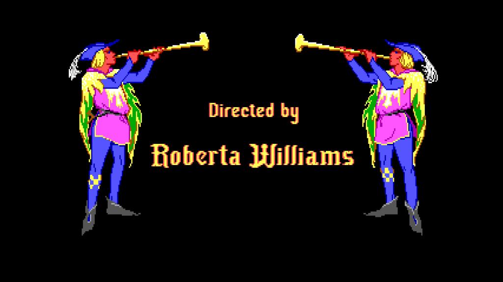 Как Роберта Уильямс, первый графический дизайнер компьютерных игр, заняла особое место в гейм-индустрии 17