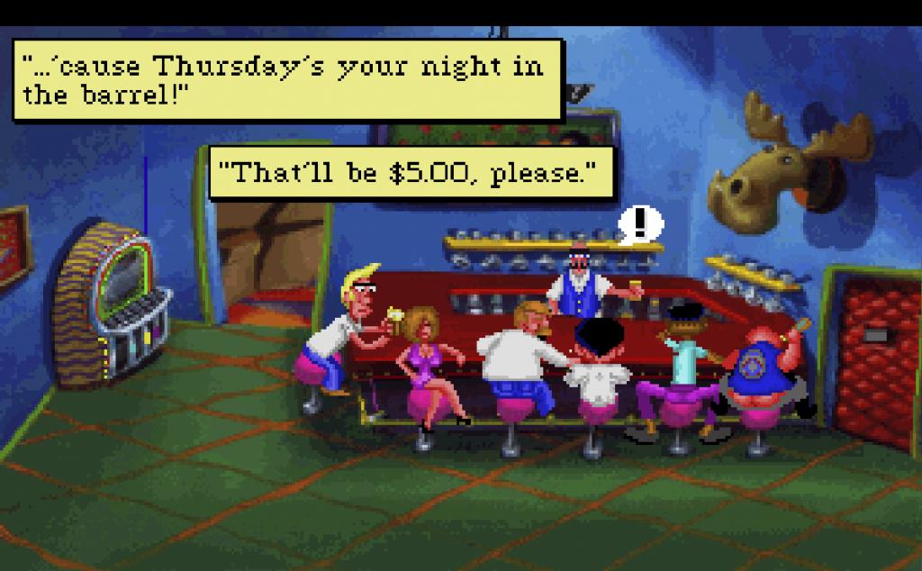 Как Роберта Уильямс, первый графический дизайнер компьютерных игр, заняла особое место в гейм-индустрии 20