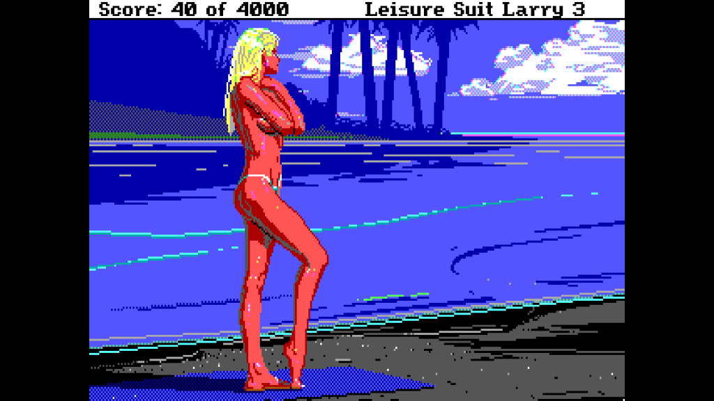 Как Роберта Уильямс, первый графический дизайнер компьютерных игр, заняла особое место в гейм-индустрии 18