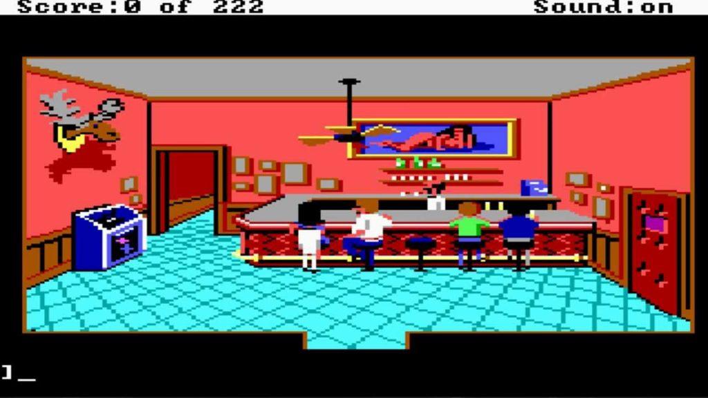 Как Роберта Уильямс, первый графический дизайнер компьютерных игр, заняла особое место в гейм-индустрии 19
