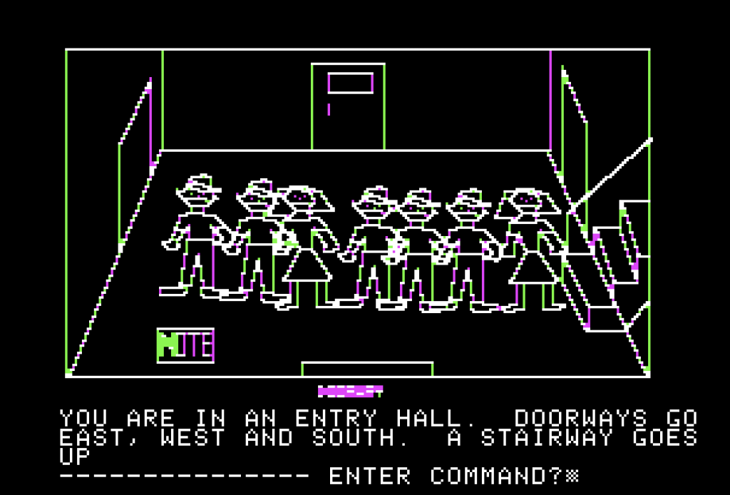 Как Роберта Уильямс, первый графический дизайнер компьютерных игр, заняла особое место в гейм-индустрии 5