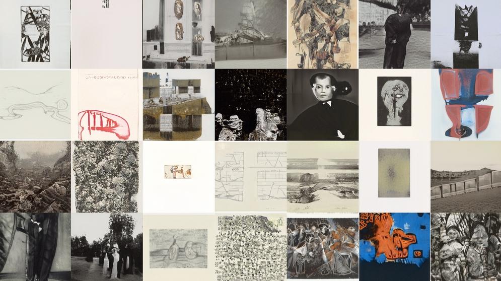 Прошлое, настоящее и будущее искусства ИИ 1