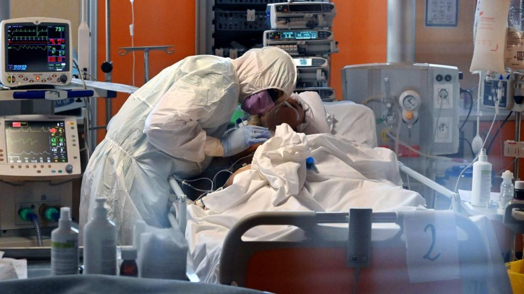 Covid-19: история пандемий 1