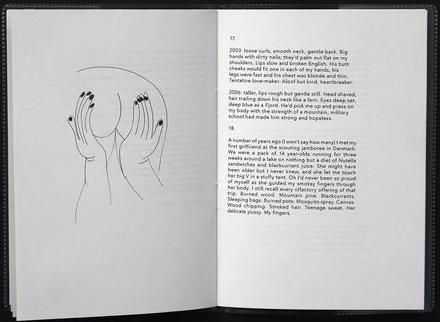 Горячие штучки: возбуждающий  дизайн эротических инди-журналов 12