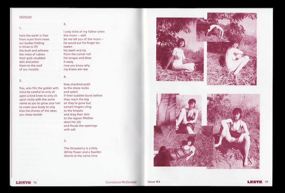 Горячие штучки: возбуждающий  дизайн эротических инди-журналов 4