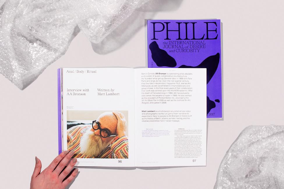 Горячие штучки: возбуждающий  дизайн эротических инди-журналов 11