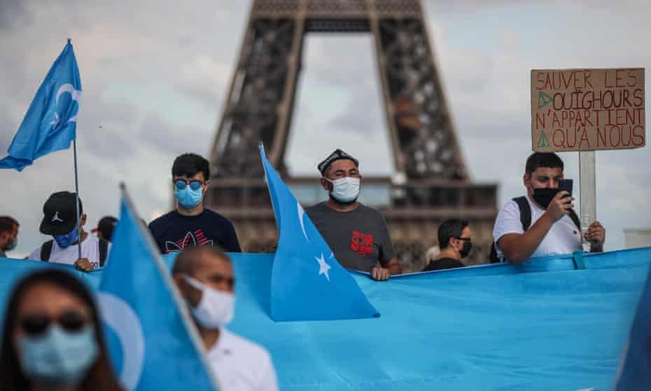 Наши души мертвы. Как я выжила в китайском лагере перевоспитания для уйгуров 2