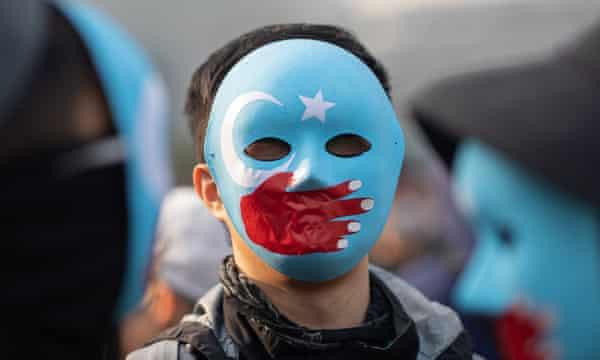 Наши души мертвы. Как я выжила в китайском лагере перевоспитания для уйгуров 1