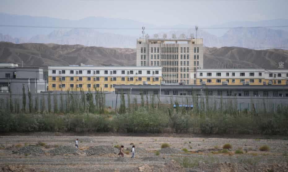 Наши души мертвы. Как я выжила в китайском лагере перевоспитания для уйгуров 4